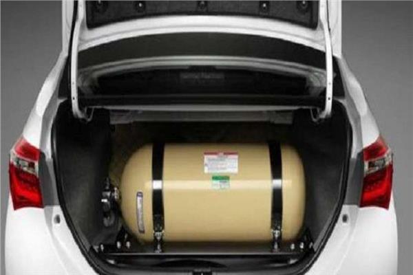 صورة خالي بالك.. تعرف على خطوات اختبار أسطوانة الغاز لسيارتك