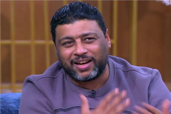 الفنان محمد جمعة