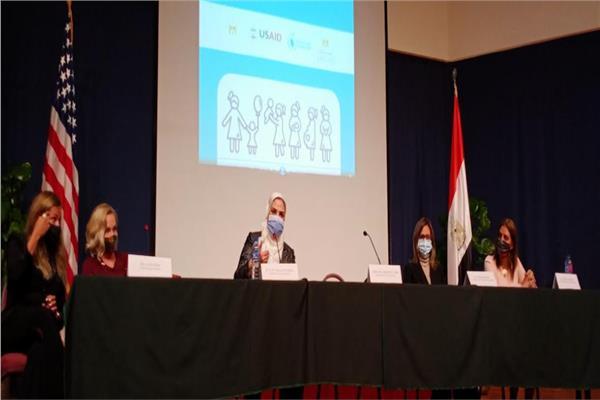 صورة من المؤتمر