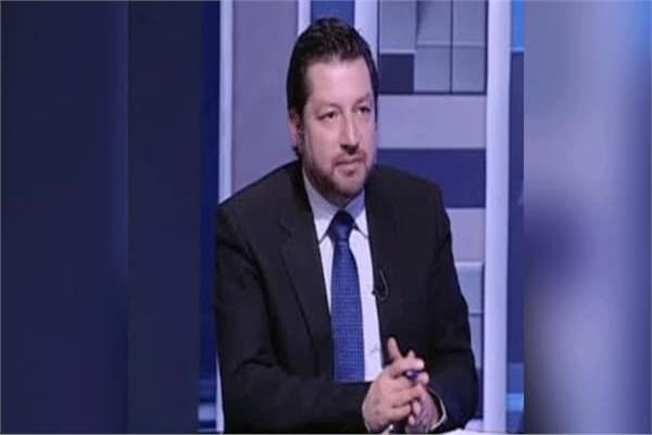 شريف الصياد رئيس المجلس التصديري