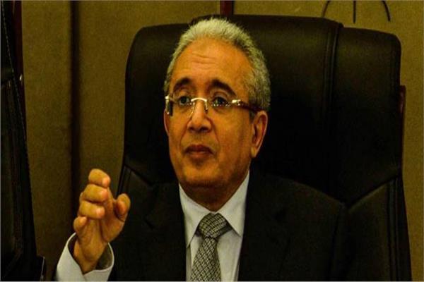 المهندس ياسر عمر، وكيل مجلس النواب