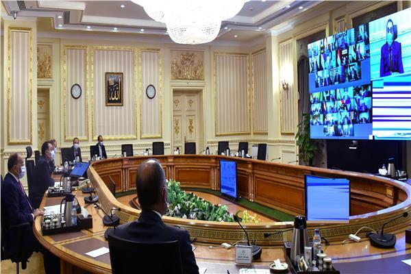 رئيس مجلس الوزراء، د. مصطفى مدبولي