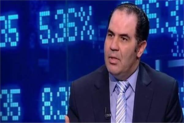 عضو مجلس إدارة البورصة المصرية