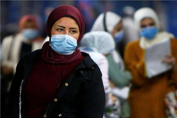 خبير مصري يحدد موعد انتهاء الموجة الثانية من كورونا