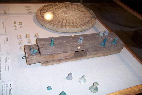 شطرنج فرعوني