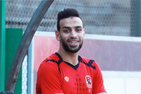 اللاعب ميدو جابر