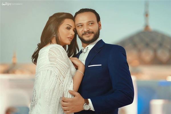 هنادي مهنا واحمد خالد صالح