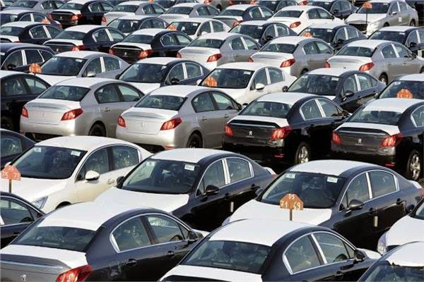 سيارات - صورة ارشيفية