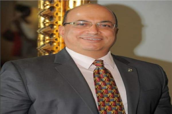 الكاتب والسيناريست محمد الباسوسى
