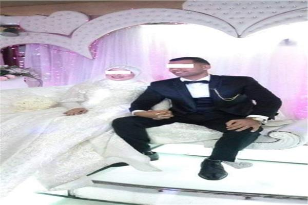 مصرع عروسين بعد زواجهما ب٢٤ ساعة بالخصوص