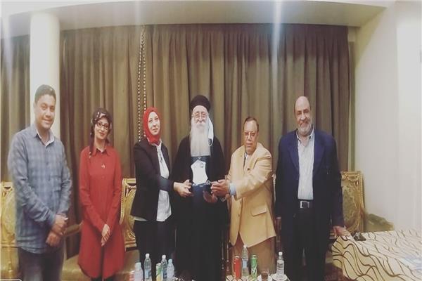 فعاليات جولة مشروع «سفراء الأزهر» بصعيد مصر