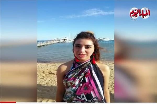 ملكة السوشيال ميديا لدولة أذربيجان