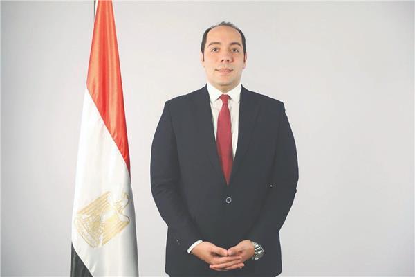 محمد موسى، نائب محافظ المنوفية