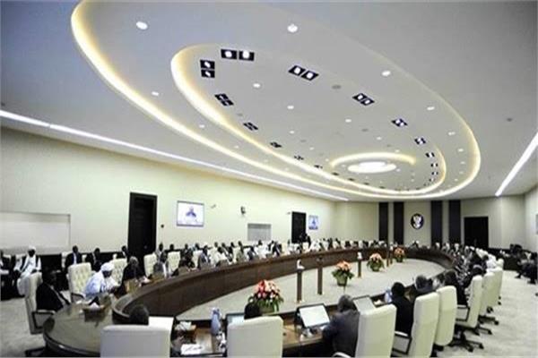 مجلس الوزراء السوداني.. صورة أرشيفية
