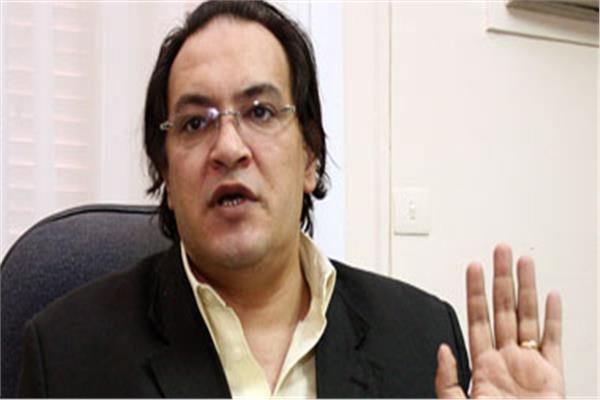 الدكتور حافظ أبو سعدة