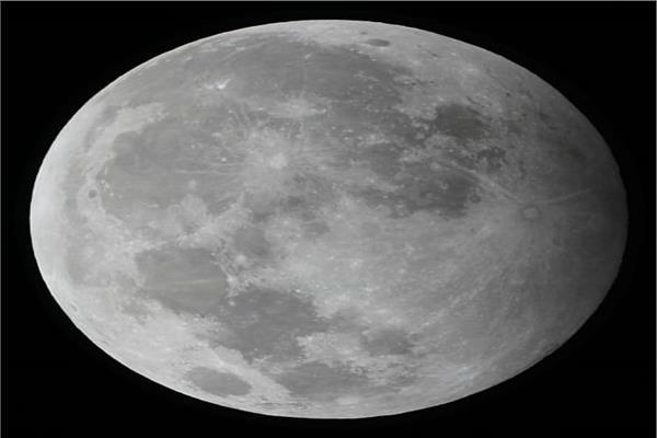 صورة خسوف شبة ظل للقمر.. الإثنين المقبل