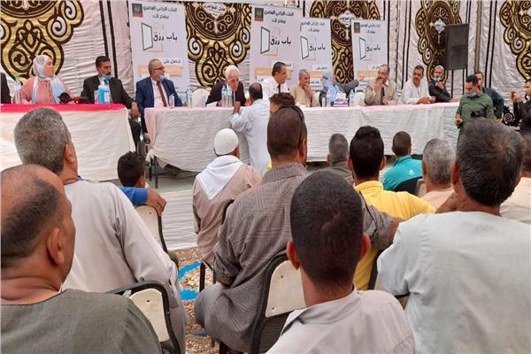 البنك الزراعي يطلق «باب رزق» لتمويل المشروعات متناهية الصغر في الريف
