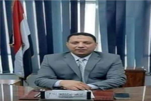 الدكتور فيصل محمود جاد