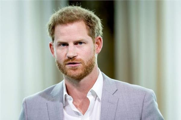 الأمير البريطاني هاري
