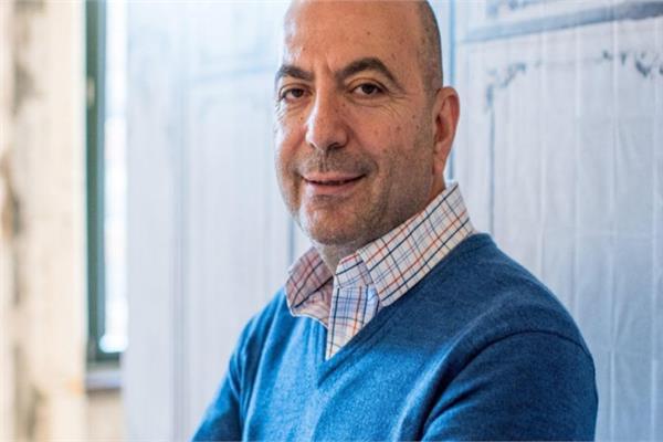 المخرج الفلسطيني هاني أبو أسعد