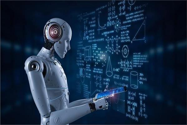 صورة روسيا تطور الذكاء الاصطناعي بشكل مغايرعن دول العالم