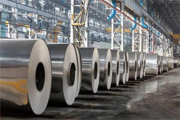 صورة ارشيفية للصناعات الثقيلة