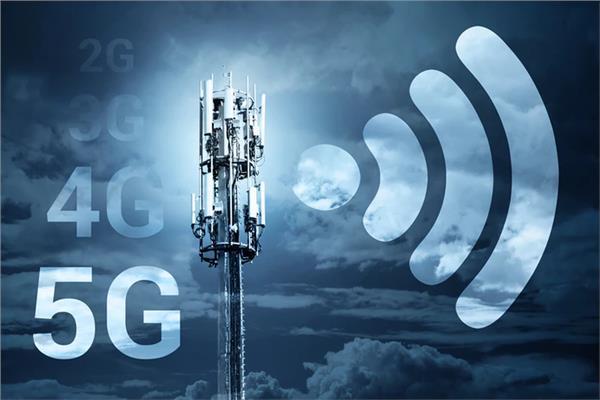 شبكات الجيل الخامس