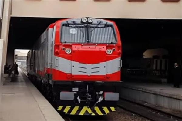 قطارات مصر