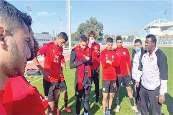 الوباء ينهى آمال منتخب الشباب فى بطولة شمال أفريقيا