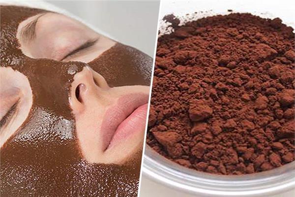 فوائد الكاكاو للبشرة