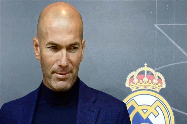 زيدان يطالب ريال مدريد بتجديد عقدي راموس وفاسكيز