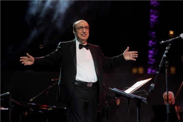 الموزع الموسيقي اللبناني الياس الرحباني