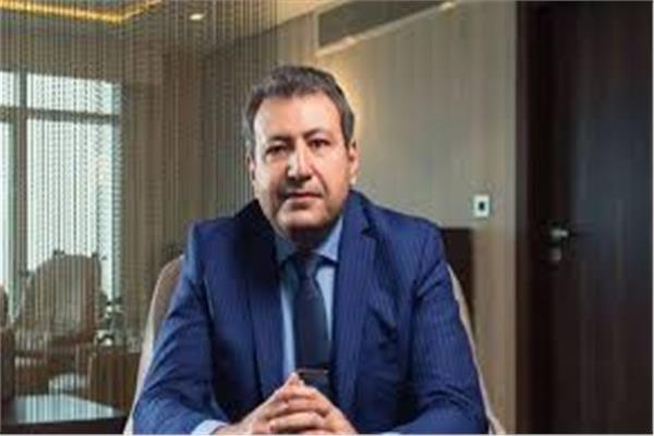 المهندس طارق شكري، رئيس غرفة التطوير العقاري باتحاد الصناعات