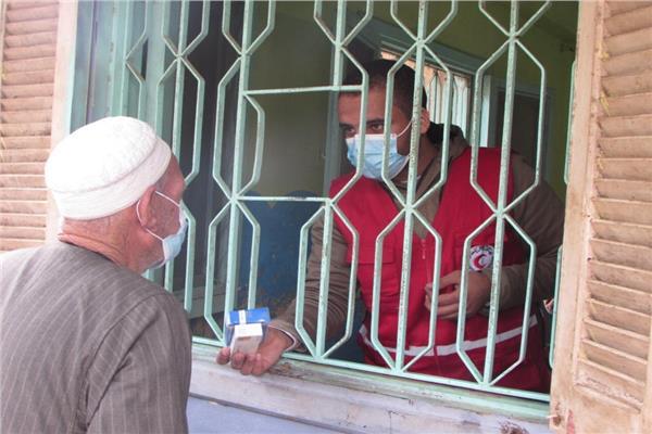 جمعية الهلال الأحمر المصري
