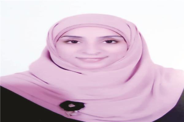 إلهام فاروق واعظة أزهرية
