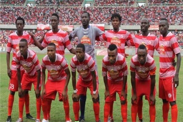 فريق سيمبا التنزاني