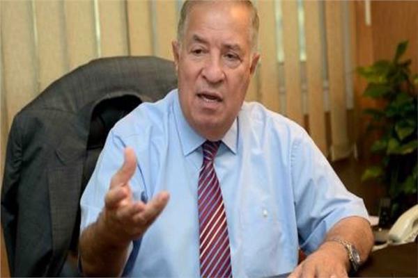 الدكتور محرم هلال