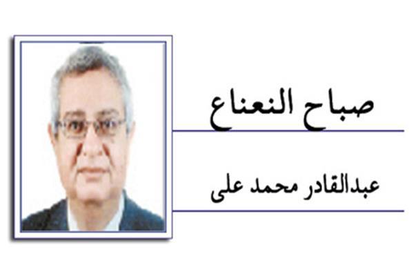 عبدالقادر محمد علي