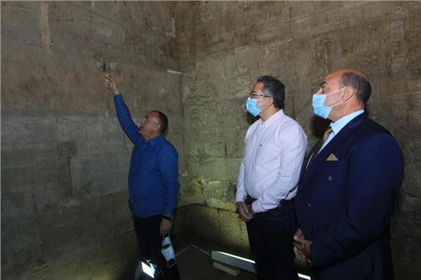 معبد إيزيس