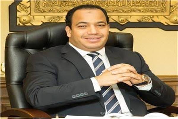 د. عبدالمنعم السيد مدير مركز القاهرة للدراسات الاقتصادية