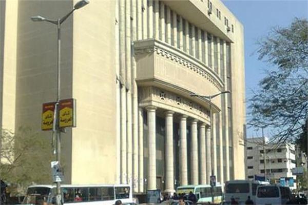 محكمة شمال الجيزة