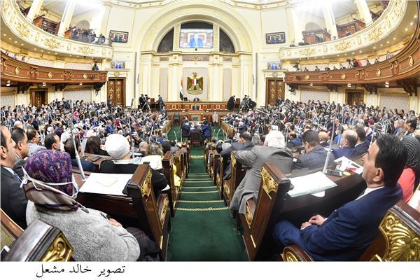 رئيس الوزراء بمجلس النواب