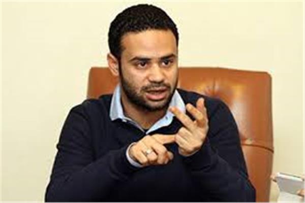 النائب محمود بدر، عضو مجلس النواب