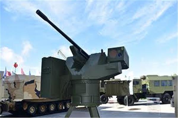 روسيا: اختبار وحدة هنتر القتالية بنجاح