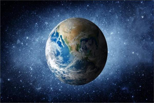 صورة بسبب ثقب الغلاف الجوي | نشاط جيومغناطيسي اليوم