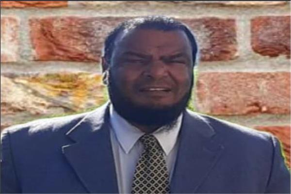 الدكتور أحمد النحاس مدير مستشفي قوص