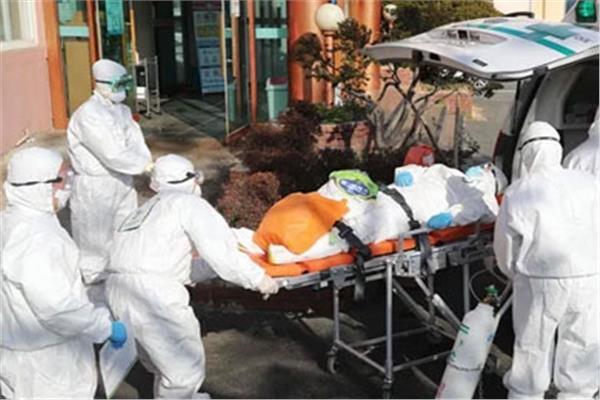 البرازيل تسجل 64385 إصابة جديدة بكورونا