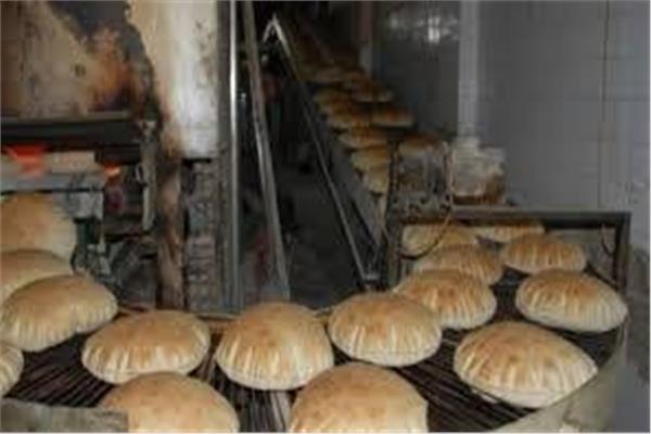 صاحب مخبز استولى على 151 ألف جنيه من أموال الدعم