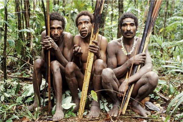 قبائل الكوروواى