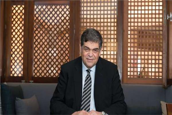 د. أشرف حاتم عضو اللجنة العليا للفيروسات التنفسية بوزارة التعليم العالي